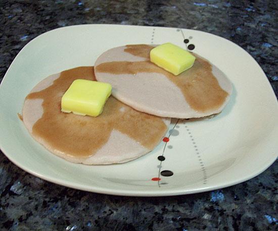 Mmmmm, Pancakes