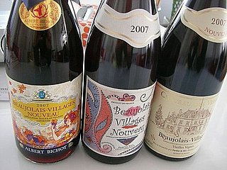 Poll: Do You Buy Beaujolais Nouveau to Celebrate the Harvest?