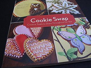 Cookbook Review: Cookie Swap