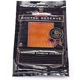 Smoked Salmon Blini Recipe
