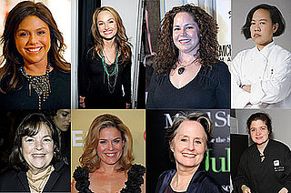 Who Was Your Favorite Female Chef of 2009?