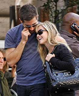 Reese and Jake Have Broken Up —Or Not?