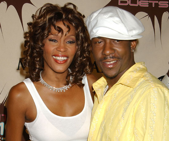 Being Bobby and Whitney