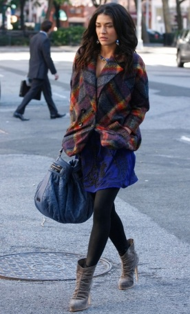 Vanessa Abrams Gossip Girl Clothes