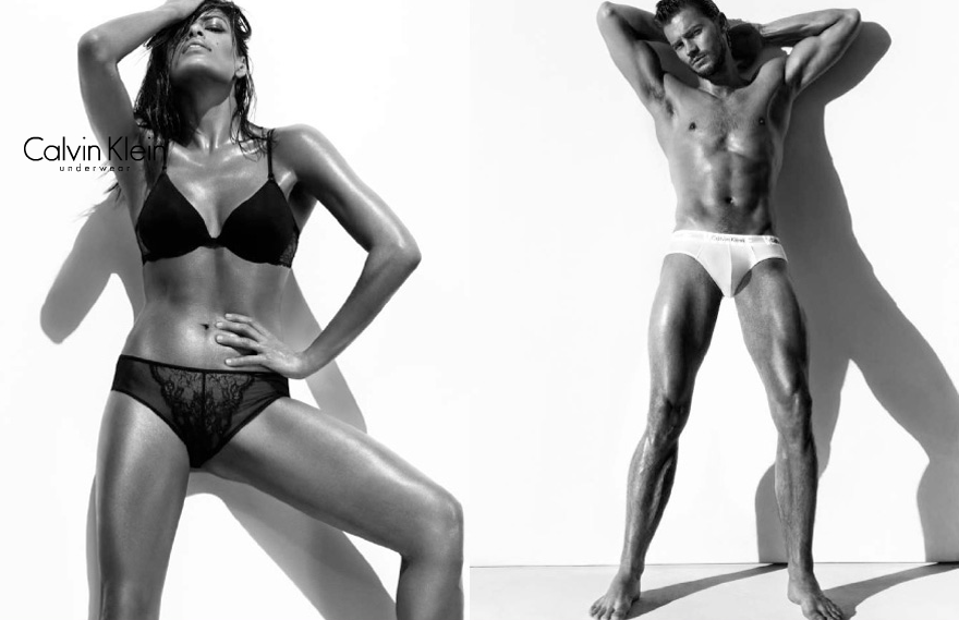 Jimmy Fallon Model Calvin Klein