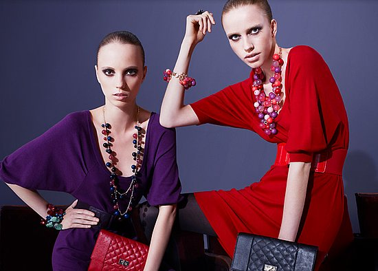JC Penney to Carry Mango Clothes in 2011