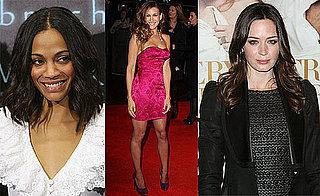Celebrity Style Fashion Quiz