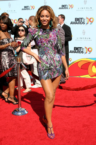 2009, BET Awards