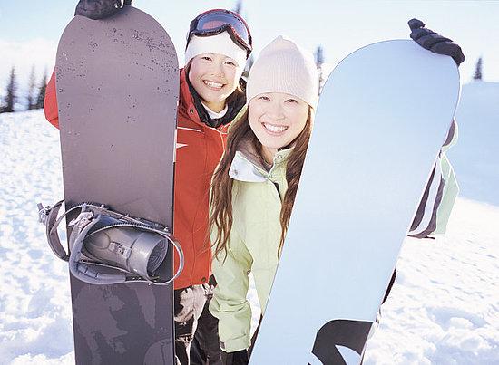 Training Regimen For Winter Sports