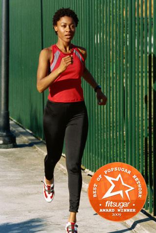 FitSugar Readers Love Running