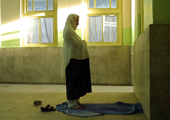 Muslim Women Take Birth Control Secretly