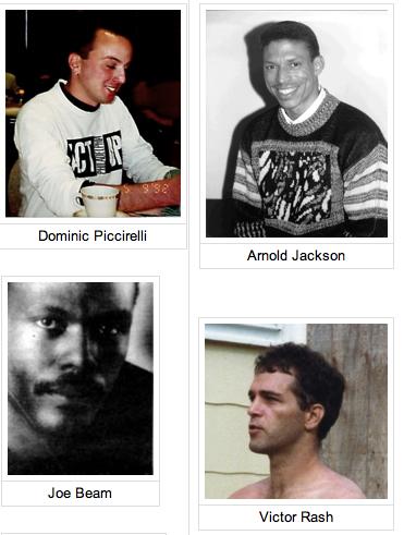 AIDS Victims Get Posthumous Online Profiles