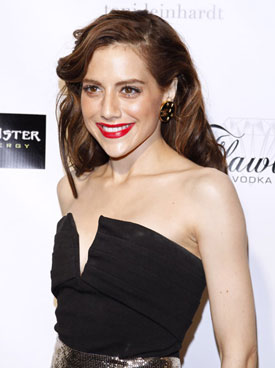 Brittany Murphy Dies at 32 2009-12-20 11:04:25