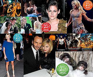 Best of 2009: Sugar Awards Winners!