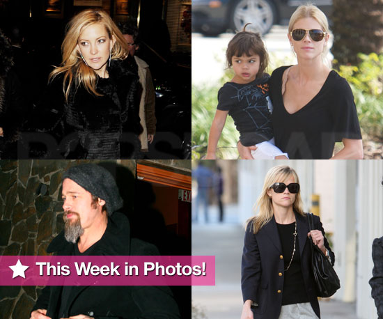 This Week in Photos!
