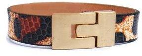 Gift Quickie: Leighelena Jigsaw Bracelet