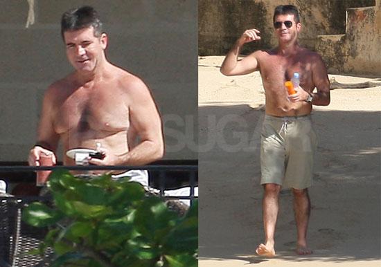Photos of Simon Cowell