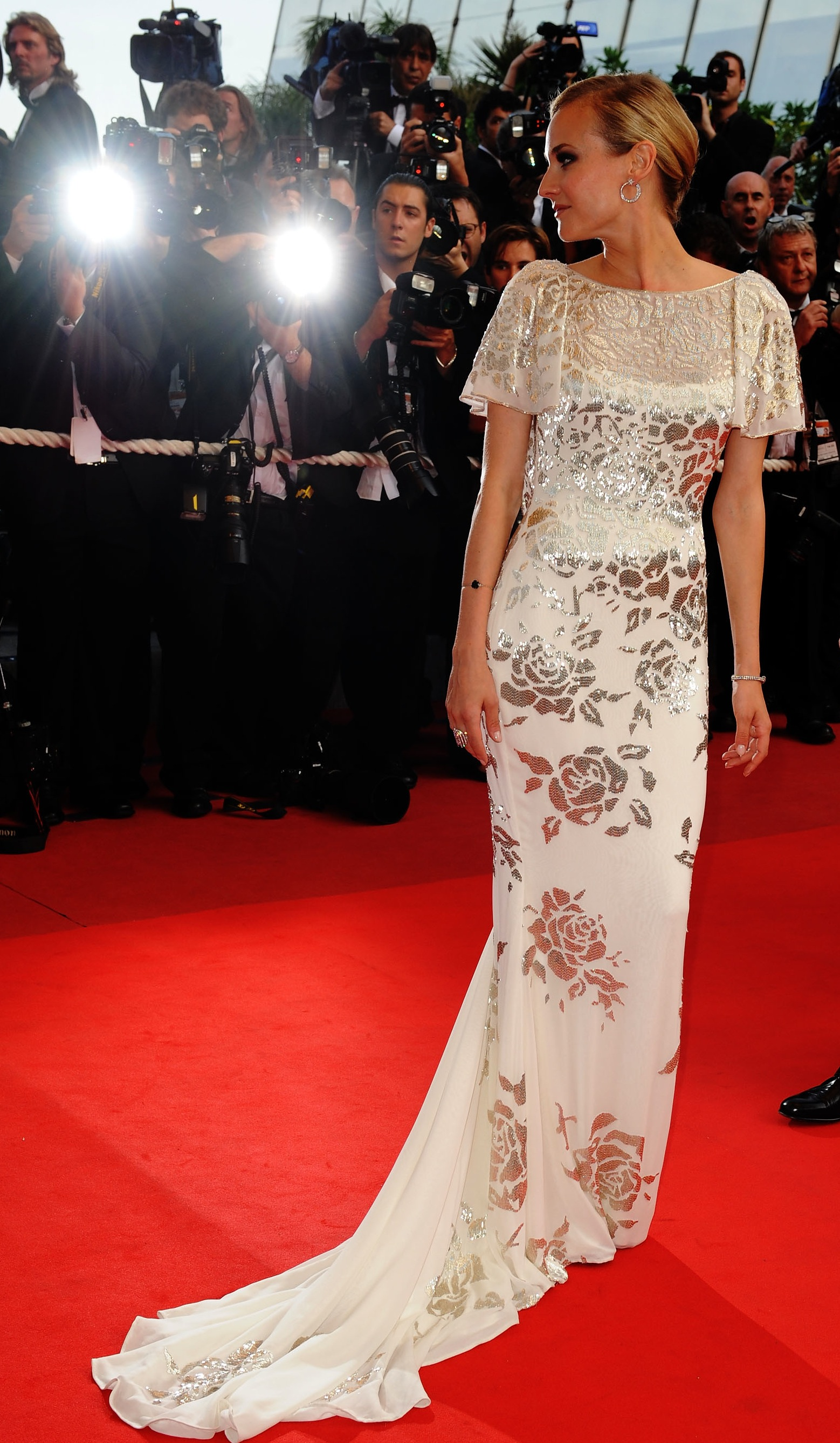Best of 2009: The Red Carpet Queen of the Year Is . . .