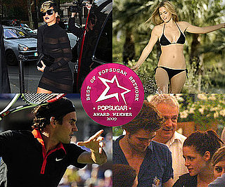 Sugar Awards 2009: Your Picks For Sexiest!