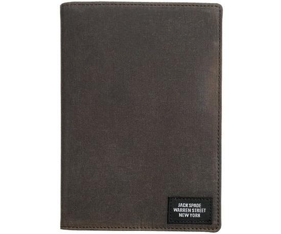 Jack Spade Waxwear Cover ($85)