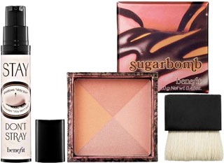 Tuesday Giveaway! Win a Trio of Benefit's Newest Releases
