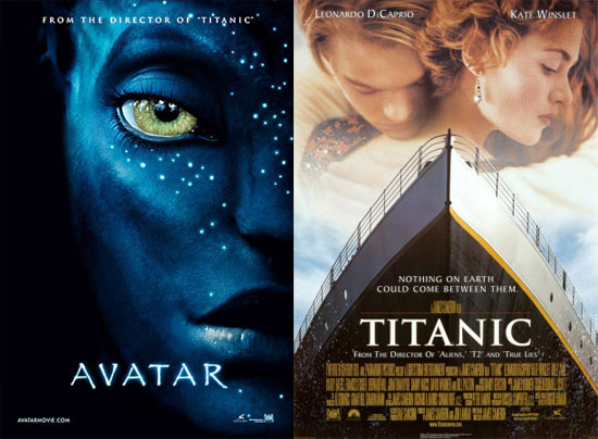 Which James Cameron Film Is Better: Titanic or Avatar?