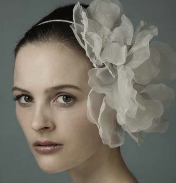 Jennifer Behr's Beautiful Spring Bridal Spectacles
