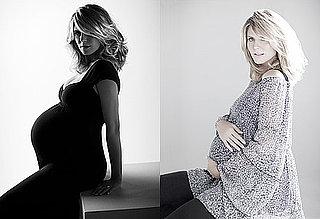 Heidi Klum to Design Maternity Clothes