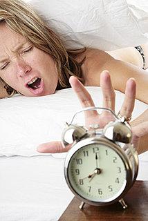 Do You Still Use an Alarm Clock?