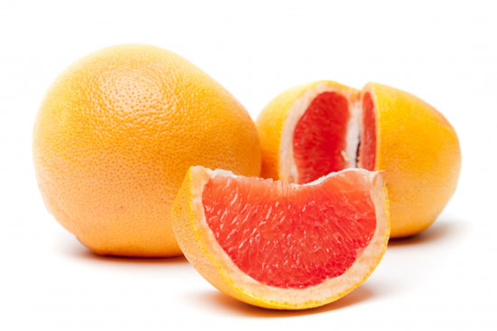 Learn to Love: Pink Grapefruit