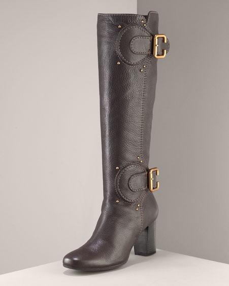 Boots With Buckles: Three Lookalikes!