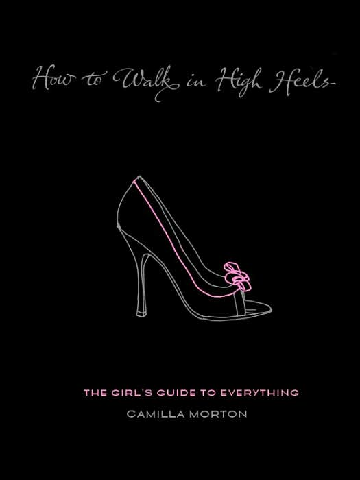 Fab Read: How to Walk in High Heels