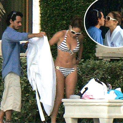 J. Lo Drops Dallas
