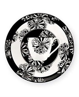 Kate Spade Does Dinnerware