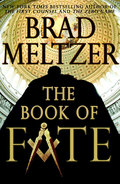 Exclusive: Brad Meltzer's The Book of Fate