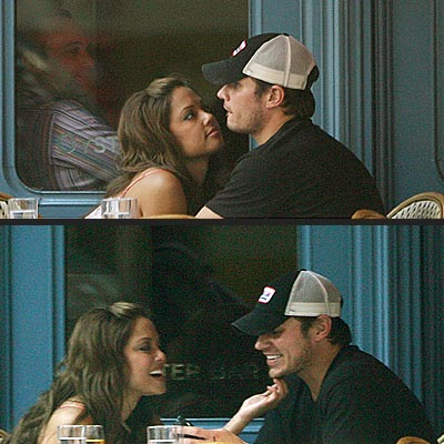 Nick and Vanessa Hot in NYC
