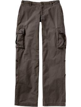 Good, Better, Best -- Cargo Pants