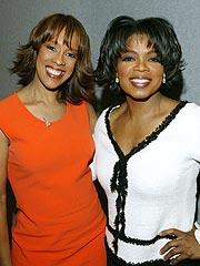 Oprah & Gayle Are Not Gay