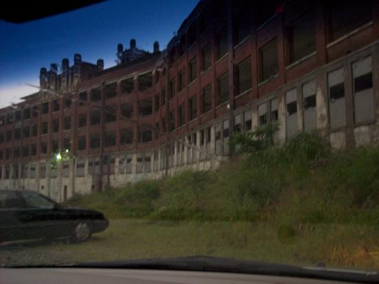 UPDATE:  My Tour of Haunted Waverly Hills Hospital