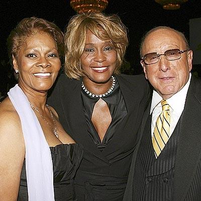 Whitney Houston Files for Separation
