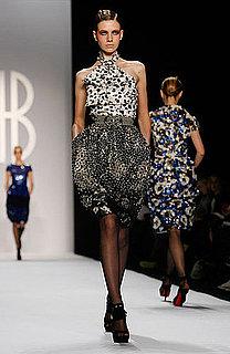 Bill Blass Couture Bankrupt