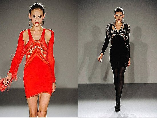 Designers To Watch This Fall 2009: Mark Fast