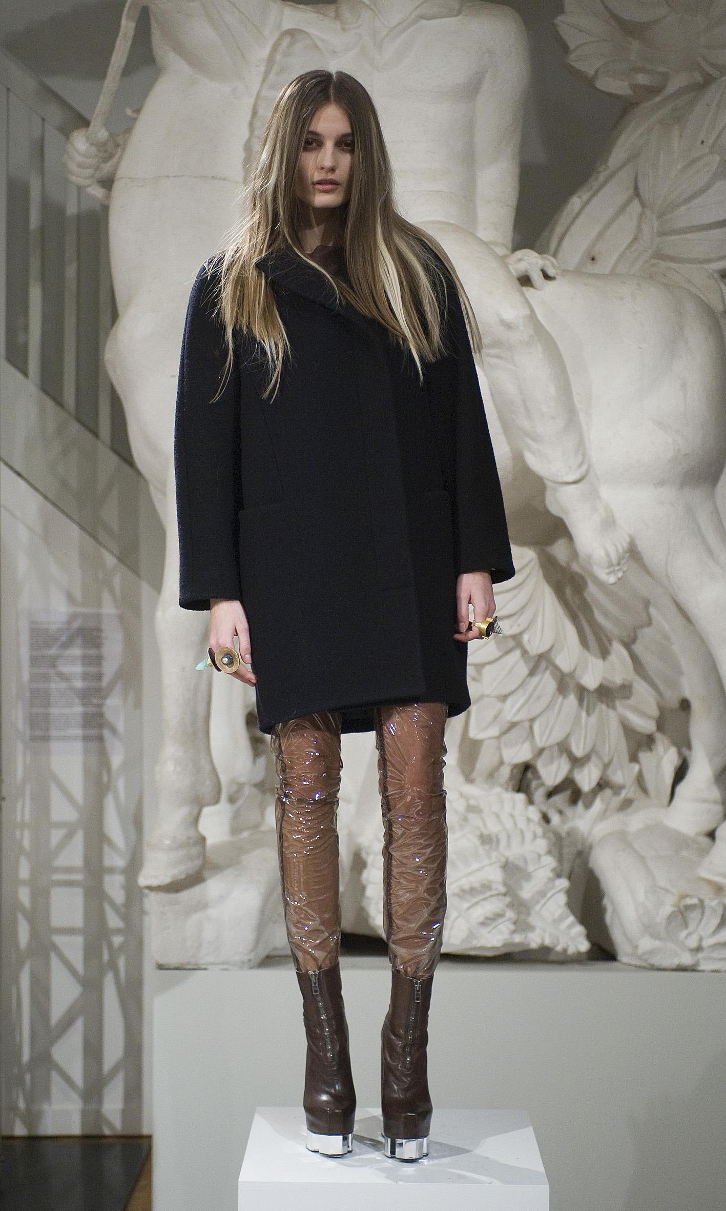 Stockholm Fashion Week: Acne Fall 2009
