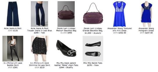e-commerce shopping rules