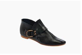 Sigerson Morrison Peter Pan shoe