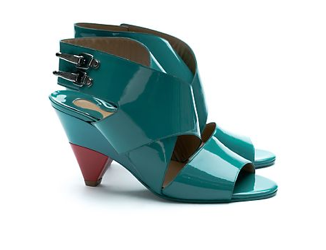 Chloe Spring shoes