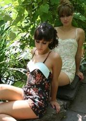 Mooka Kinney spring summer 2008 collection