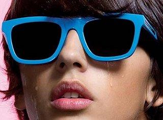 Karen Walker Eyewear Spring 2008
