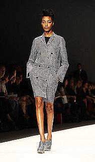 MaxMara's Coat Dress For Spring 2009
