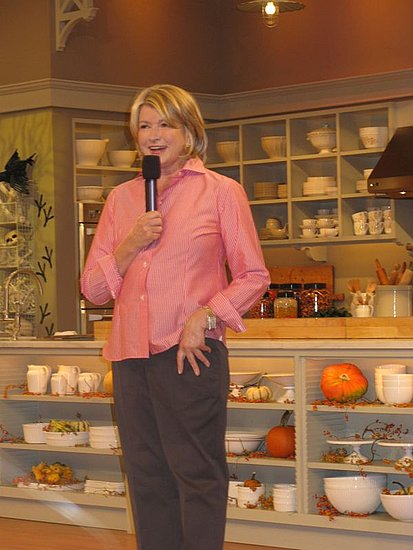 Martha Stewart Gets Us Ready For New York Bridal Market Week